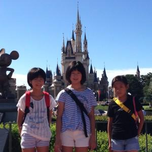 東京ディズニーランドホテルでもう一泊してディズニーシーとディズランドでちょっと息抜きをしてきました。